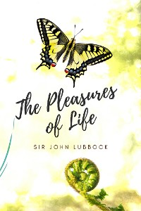Cover The Pleasures of Life