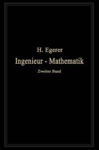 Cover Ingenieur-Mathematik