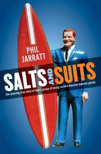 Cover Salts and Suits