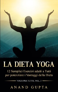 Cover La Dieta Yoga