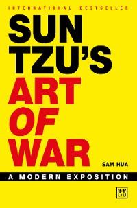 Cover Sun Tzu's Art of War
