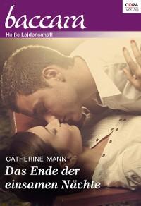 Cover Das Ende der einsamen Nächte
