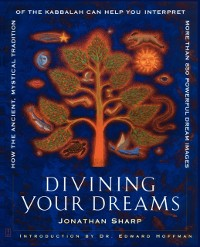 Cover Divining Your Dreams