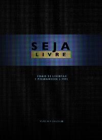 Cover Break Free (Portuguese Edition)