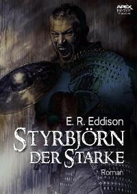 Cover STYRBJÖRN DER STARKE