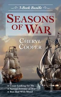 Cover Seasons of War 3-Book Bundle