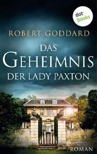 Cover Das Geheimnis der Lady Paxton