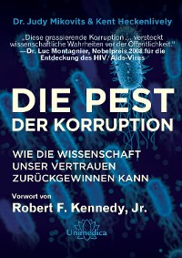 Cover Die Pest der Korruption