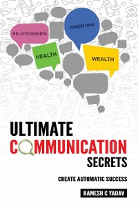 Cover Ultimate Communication Secrets