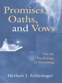 Cover Promises, Oaths, and Vows