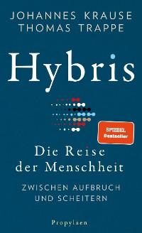 Cover Hybris