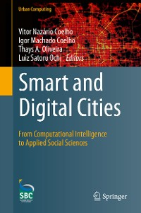 Cover Smart and Digital Cities