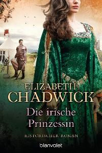 Cover Die irische Prinzessin
