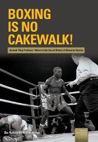 Cover Boxing is no Cakewalk!