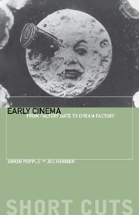 Cover Early Cinema