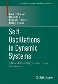 Cover Self-Oscillations in Dynamic Systems