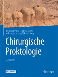 Cover Chirurgische Proktologie