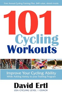 Cover 101 Cycling Workouts