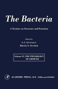Cover Physiology of Growth