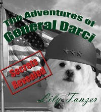 Cover The Adventures of General Darci