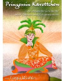 Cover Prinzessin Karottchen