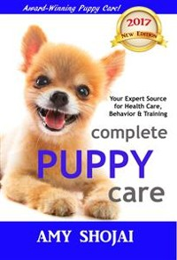 Cover Complete Puppy Care
