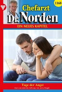 Cover Chefarzt Dr. Norden 1168 – Arztroman