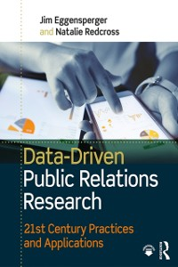 Cover Data-Driven Public Relations Research
