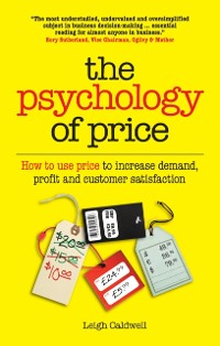 Cover Psychology of Price