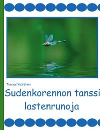 Cover Sudenkorennon tanssi