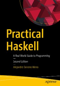 Cover Practical Haskell