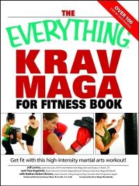 Cover Everything Krav Maga for Fitness Book