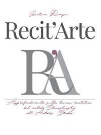 Cover Recit'Arte