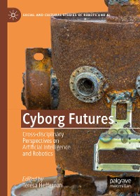 Cover Cyborg Futures