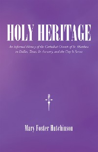 Cover Holy Heritage