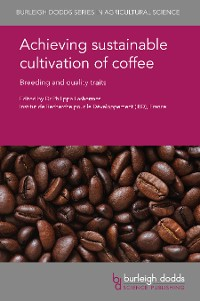 Cover Achieving sustainable cultivation of coffee