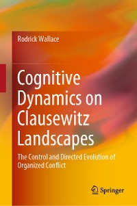 Cover Cognitive Dynamics on Clausewitz Landscapes