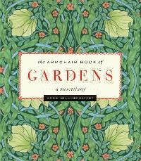Cover Armchair Book of Gardens