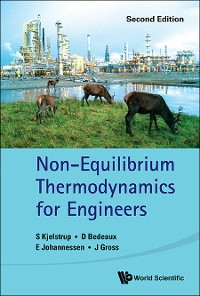 Cover Non-Equilibrium Thermodynamics for Engineers