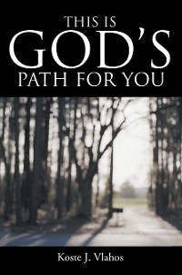 Cover This Is God'S Path for You
