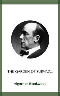 Cover The Garden of Survival