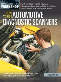 Cover How To Use Automotive Diagnostic Scanners