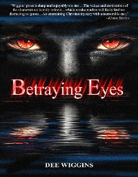 Cover Betraying Eyes