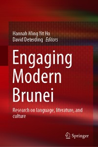 Cover Engaging Modern Brunei