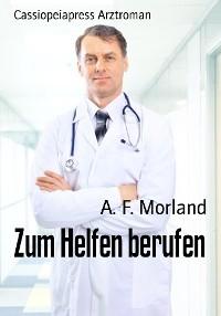 Cover Zum Helfen berufen