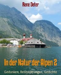 Cover In der Natur der Alpen 2