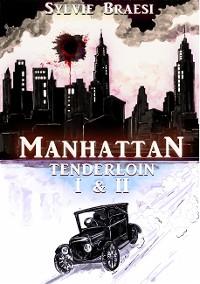 Cover Manhattan Tenderloin