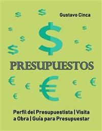 Cover Presupuestos