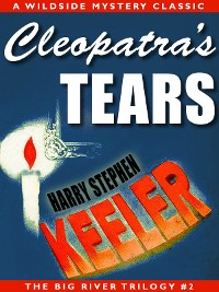 Cover Cleopatra's Tears