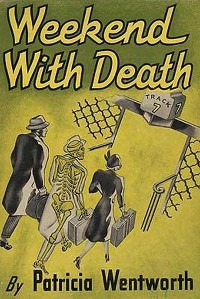 Cover Weekend with Death